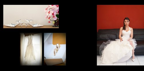 Photographe mariage - Studio Picard - photo 22