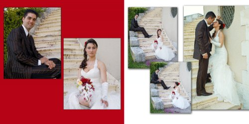 Photographe mariage - Studio Picard - photo 24