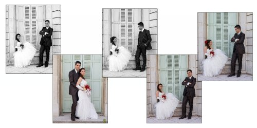 Photographe mariage - Studio Picard - photo 23