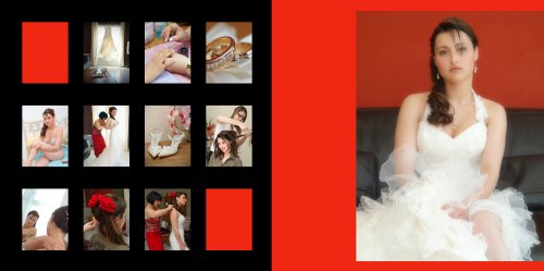 Photographe mariage - Studio Picard - photo 19