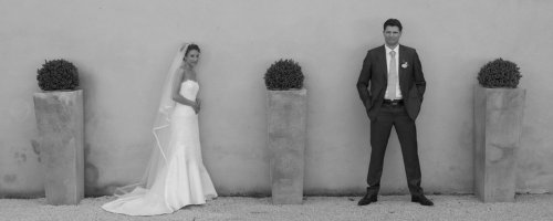 Photographe mariage - Studio Picard - photo 12