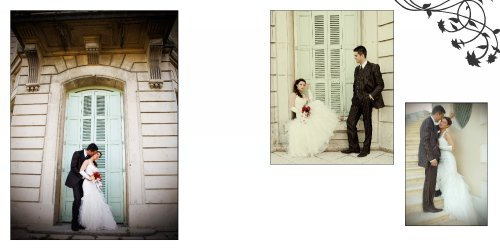 Photographe mariage - Studio Picard - photo 25