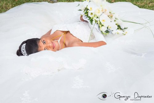 Photographe mariage - Georges Depriester Photographe - photo 16