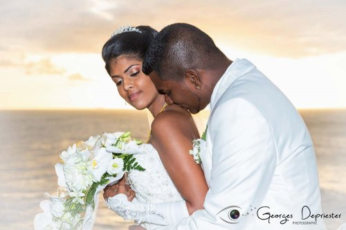 Photographe mariage - Georges Depriester Photographe - photo 18