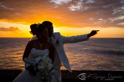 Photographe mariage - Georges Depriester Photographe - photo 21