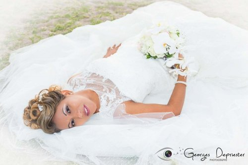 Photographe mariage - Georges Depriester Photographe - photo 30