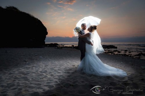 Photographe mariage - Georges Depriester Photographe - photo 32