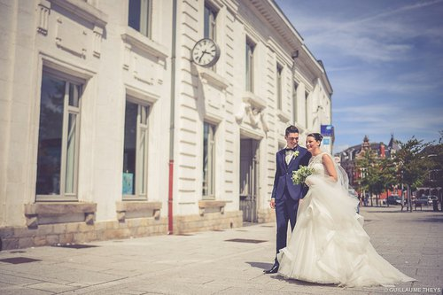 Photographe mariage -  Guillaume Theys Photographe - photo 44