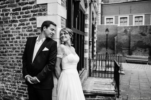 Photographe mariage -  Guillaume Theys Photographe - photo 52