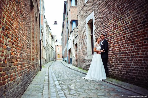 Photographe mariage -  Guillaume Theys Photographe - photo 50