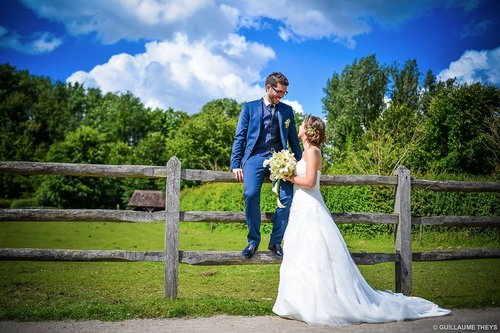 Photographe mariage -  Guillaume Theys Photographe - photo 38