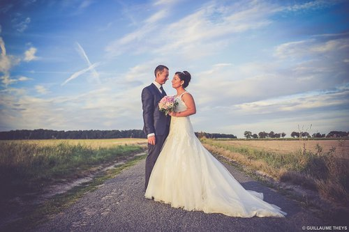 Photographe mariage -  Guillaume Theys Photographe - photo 40