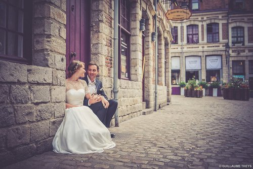 Photographe mariage -  Guillaume Theys Photographe - photo 51