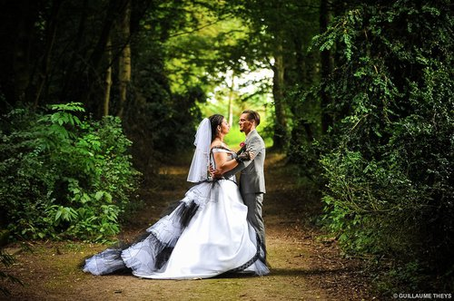 Photographe mariage -  Guillaume Theys Photographe - photo 49