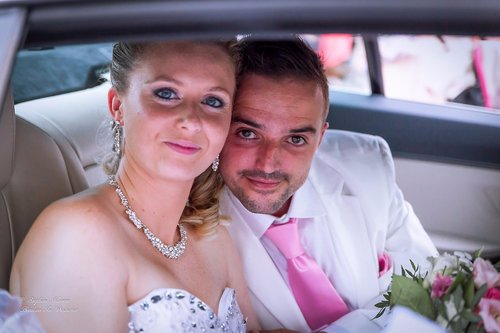 Photographe mariage - Bordeaux Iso Production - photo 5
