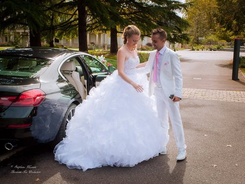 Photographe mariage - Bordeaux Iso Production - photo 1