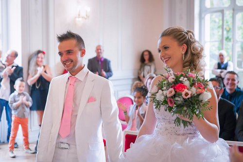 Photographe mariage - Bordeaux Iso Production - photo 2