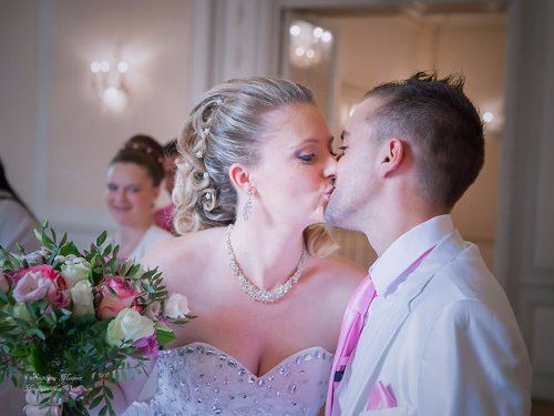 Photographe mariage - Bordeaux Iso Production - photo 4