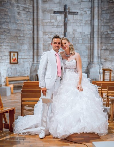 Photographe mariage - Bordeaux Iso Production - photo 8