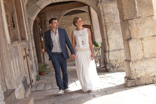 Photographe mariage - Jean-christophe PETIT - photo 1