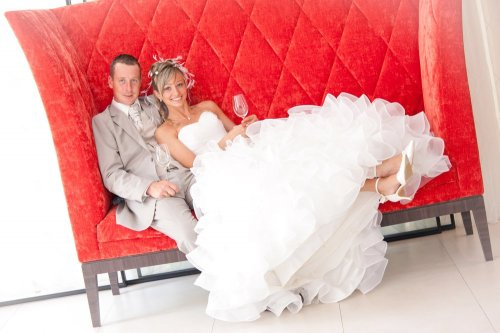 Photographe mariage - Jean-christophe PETIT - photo 11