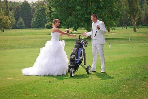 Photographe mariage - Jean-christophe PETIT - photo 5