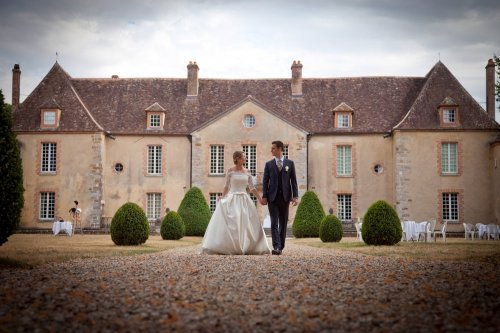 Photographe mariage - Jean-christophe PETIT - photo 9