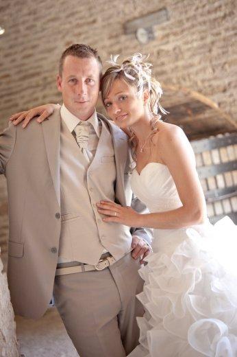Photographe mariage - Jean-christophe PETIT - photo 10