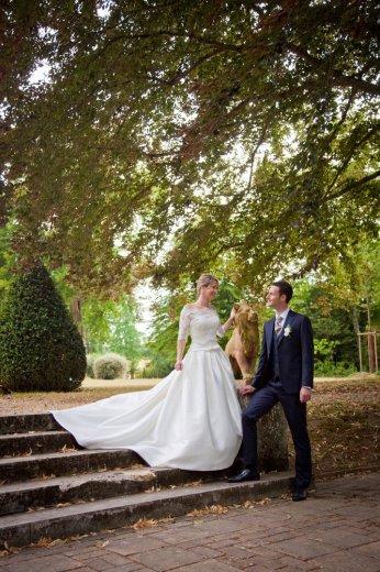 Photographe mariage - Jean-christophe PETIT - photo 8