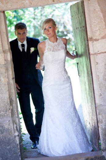 Photographe mariage - Jean-christophe PETIT - photo 12