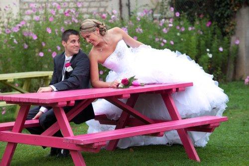 Photographe mariage - Jean-christophe PETIT - photo 3