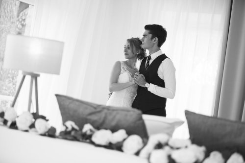 Photographe mariage - Jean-christophe PETIT - photo 24