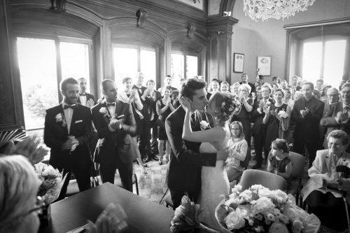 Photographe mariage - Jean-christophe PETIT - photo 21