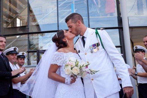 Photographe mariage - Jean-christophe PETIT - photo 33