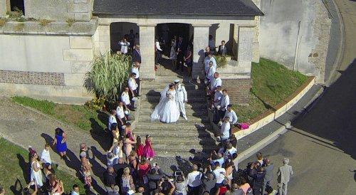 Photographe mariage - Jean-christophe PETIT - photo 40