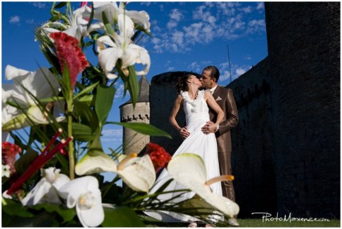 Photographe mariage - Maxence Gross - photo 14