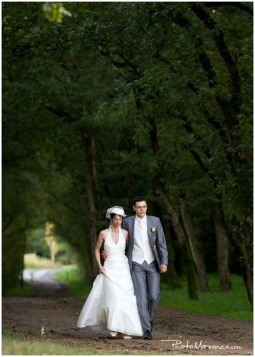 Photographe mariage - Maxence Gross - photo 11