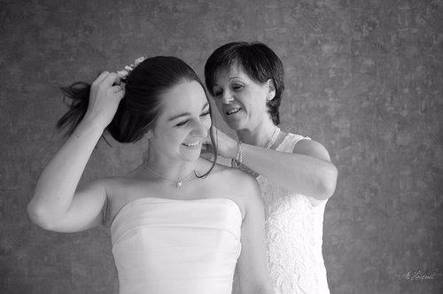 Photographe mariage - Aurélie Hocquet Photographe - photo 31