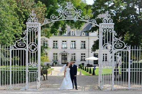 Photographe mariage - Aurélie Hocquet Photographe - photo 35