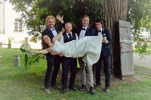 Photographe mariage - Aurélie Hocquet Photographe - photo 33