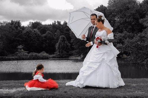 Photographe mariage - Aurélie Hocquet Photographe - photo 46
