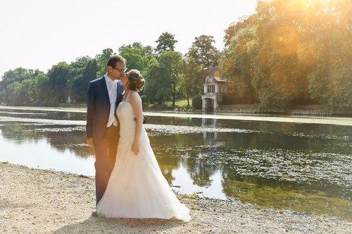 Photographe mariage - Aurélie Hocquet Photographe - photo 25