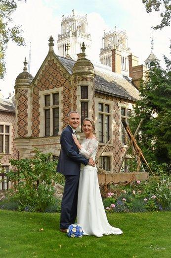 Photographe mariage - Aurélie Hocquet Photographe - photo 21