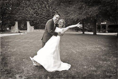Photographe mariage - Aurélie Hocquet Photographe - photo 10
