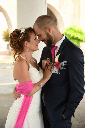 Photographe mariage - Aurélie Hocquet Photographe - photo 14