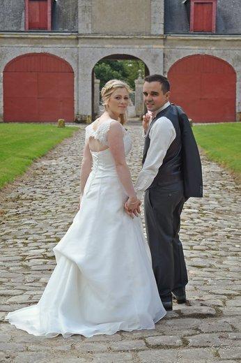 Photographe mariage - Aurélie Hocquet Photographe - photo 8