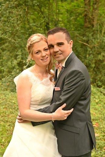 Photographe mariage - Aurélie Hocquet Photographe - photo 6