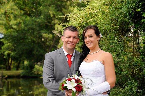 Photographe mariage - Aurélie Hocquet Photographe - photo 39