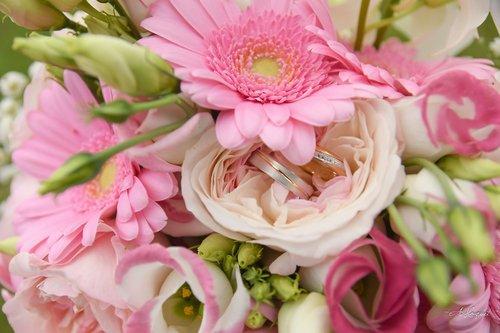 Photographe mariage - Aurélie Hocquet Photographe - photo 1