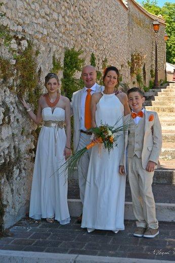 Photographe mariage - Aurélie Hocquet Photographe - photo 17